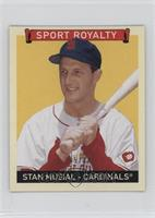Stan Musial /34