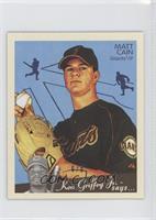 Matt Cain /8