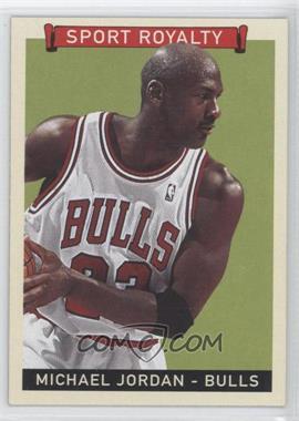 2008 Upper Deck Goudey - [Base] #300 - Michael Jordan