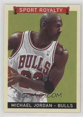 2008 Upper Deck Goudey - [Base] #300 - Michael Jordan