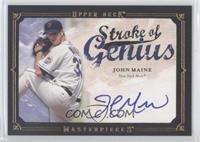 John Maine