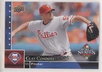 Clay Condrey