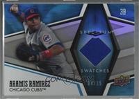 Aramis Ramirez [Noted] #/15