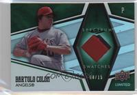 Bartolo Colon /15