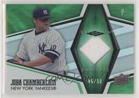 Joba Chamberlain #/50