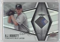 A.J. Burnett /5