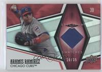 Aramis Ramirez #/35