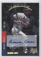 Brandon Jones #/93