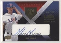 Mike Minor [EX to NM] #/150
