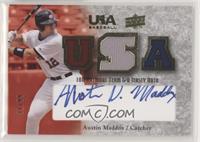 Austin Maddox #/99