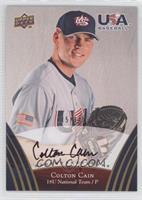 Colton Cain /175