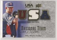 Mike Minor [EX to NM] #/149