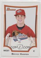 Bryce Harper [EX to NM]
