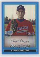Edgar Osuna /150