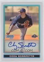 Cody Scarpetta /500