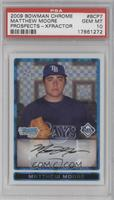 Matt Moore [PSA 10 GEM MT] #/299