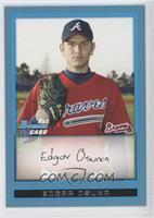 Edgar Osuna /500
