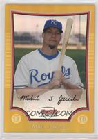 Mike Jacobs /50