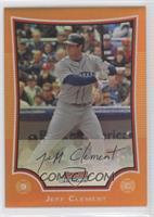 Jeff Clement /25