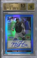 Tony Sanchez /150 [BGS 9.5 GEM MINT]