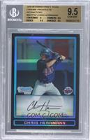 Chris Herrmann [BGS 9.5 GEM MINT]