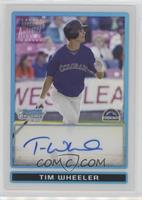 Tim Wheeler #/500