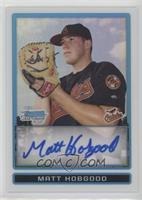 Matt Hobgood #/500