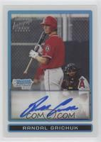 Randal Grichuk [EX to NM] #/500