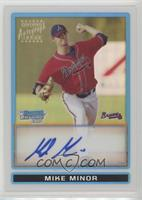 Mike Minor /500