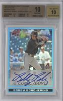 Bobby Borchering /500 [BGS 10]