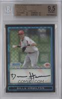 Billy Hamilton /199 [BGS 9.5 GEM MINT]