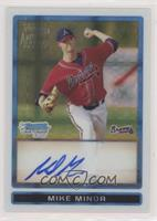 Mike Minor #/225