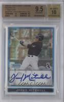 Jared Mitchell /225 [BGS 9.5]