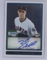 Zack Wheeler [Mint]