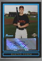 Buster Posey [Noted]