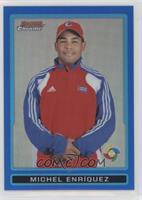 Michel Enriquez /99