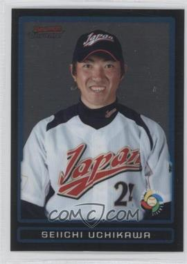 2009 Bowman Draft Picks & Prospects - World Baseball Classic Stars Chrome #BDPW34 - Seiichi Uchikawa