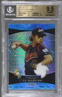 Yu Darvish /125 [BGS 9.5 GEM MINT]