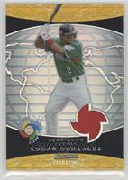 Edgar Gonzalez /50