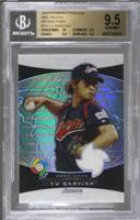 Yu Darvish /199 [BGS 9.5 GEM MINT]
