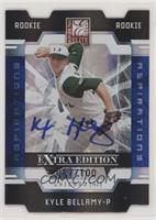 Kyle Bellamy [Noted] #/100