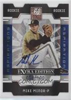Mike Minor #/100