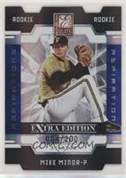 Mike Minor #/200