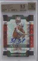 Brandon Belt [BGS 9.5 GEM MINT] #/50