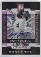 Trayce Thompson (Misspelled as Tracye) /699