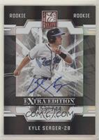 Kyle Seager #/744