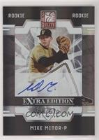 Mike Minor #/570