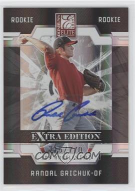 2009 Donruss Elite Extra Edition - [Base] #90 - Randal Grichuk /770