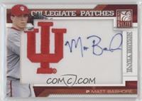 Matt Bashore /125