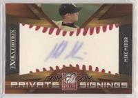 Mike Minor #/50